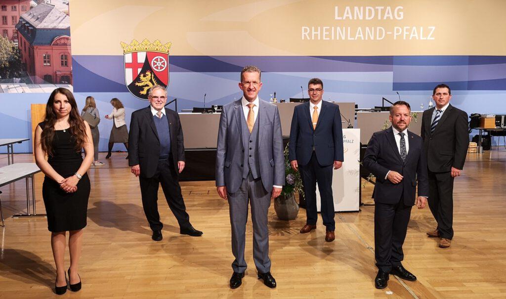 FREIE WÄHLER Fraktion im Landtag von Rheinland-Pfalz