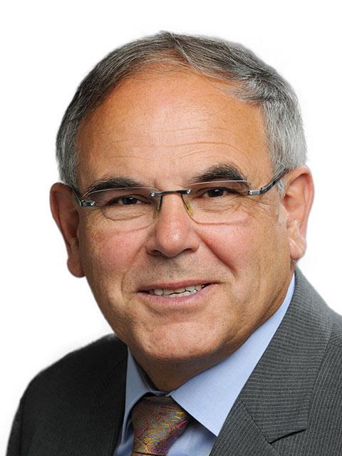 Dr. Herbert Drumm