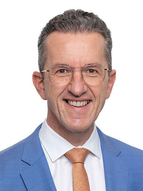Dr. Joachim Streit