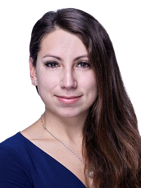 Lisa-Marie Jeckel
